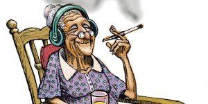 Alcohol, fármacos y tabaco son las principales adicciones de los adultos mayores | Adicciones